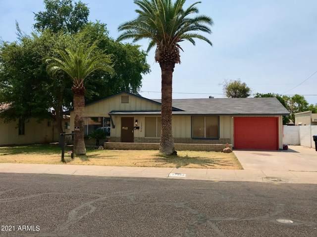 17232 N 16TH Avenue, Phoenix, AZ 85023 (MLS #6170946) :: Yost Realty Group at RE/MAX Casa Grande