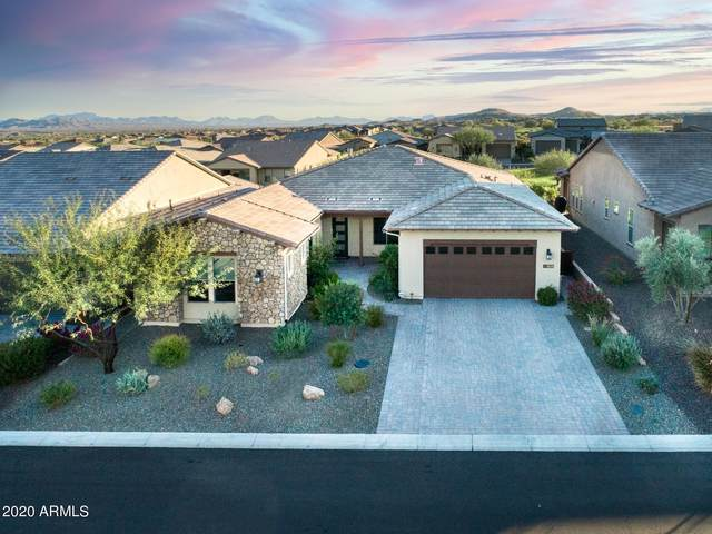 17657 E Woolsey Way, Rio Verde, AZ 85263 (MLS #6172494) :: Conway Real Estate