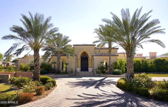 6659 E Indian Bend Road, Paradise Valley, AZ 85253 (MLS #6174692) :: Scott Gaertner Group