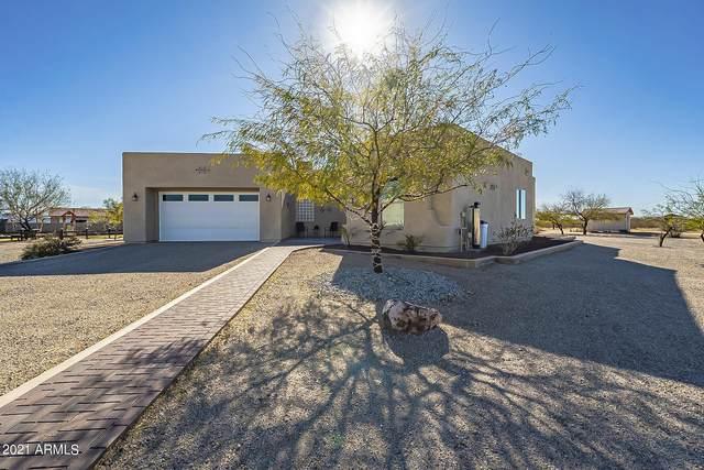 24660 S 171ST Avenue, Goodyear, AZ 85338 (MLS #6175440) :: Yost Realty Group at RE/MAX Casa Grande