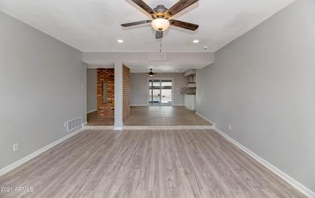 3902 W Davidson Lane, Phoenix, AZ 85051 (MLS #6178328) :: Yost Realty Group at RE/MAX Casa Grande