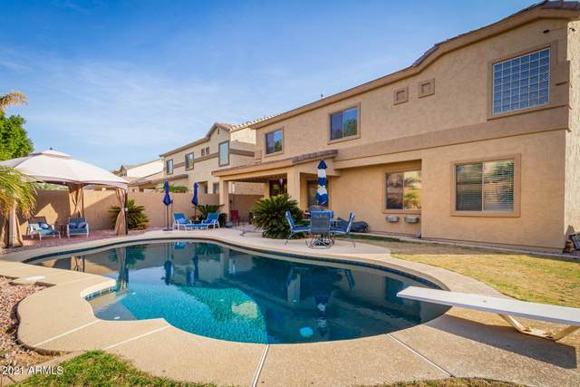 13432 W Citrus Court, Litchfield Park, AZ 85340 (MLS #6178813) :: Scott Gaertner Group