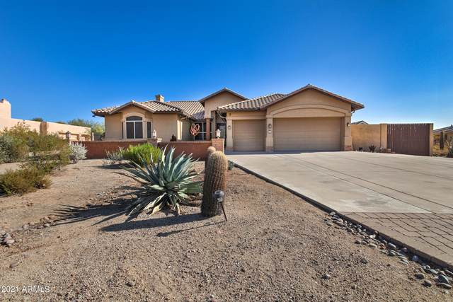 8540 E Mcdowell Road #67, Mesa, AZ 85207 (MLS #6178817) :: NextView Home Professionals, Brokered by eXp Realty