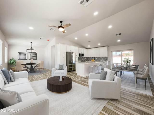 4624 E Fillmore Street, Phoenix, AZ 85008 (MLS #6179121) :: Executive Realty Advisors