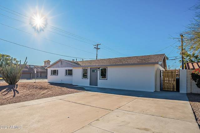 455 E Continental Drive, Tempe, AZ 85281 (MLS #6179126) :: Yost Realty Group at RE/MAX Casa Grande