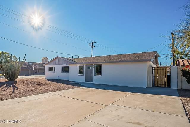 455 E Continental Drive, Tempe, AZ 85281 (MLS #6179126) :: Midland Real Estate Alliance