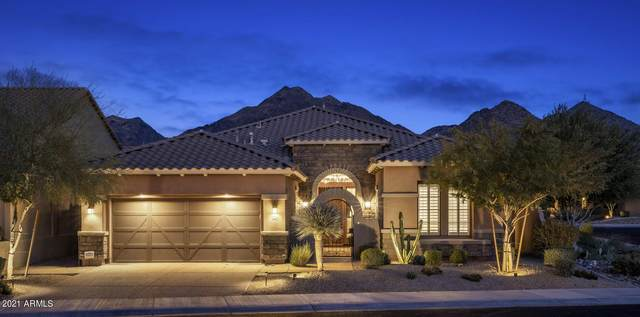 18491 N 98TH Way, Scottsdale, AZ 85255 (MLS #6179420) :: Executive Realty Advisors