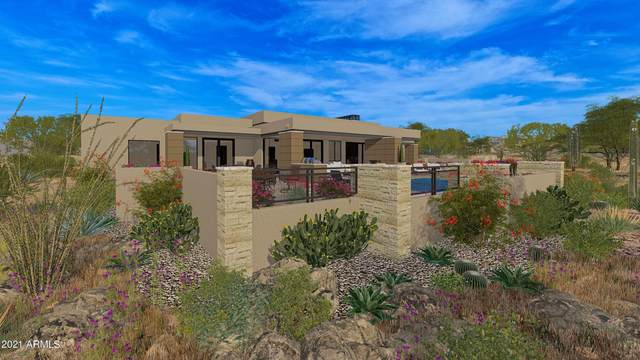 9765 E Sundance Trail, Scottsdale, AZ 85262 (MLS #6180264) :: Long Realty West Valley