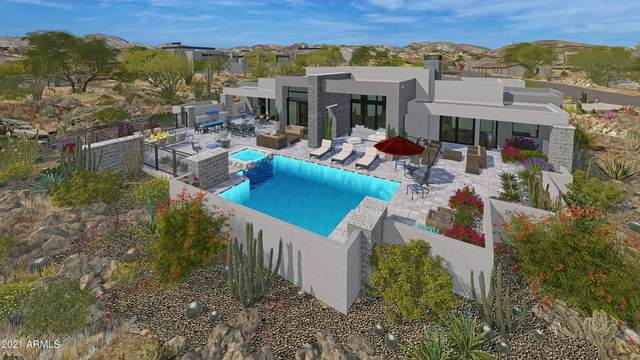 9220 E Bajada Road, Scottsdale, AZ 85262 (MLS #6180828) :: The Dobbins Team