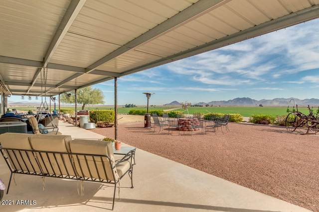 15905 S Old Us Highway 80, Arlington, AZ 85322 (MLS #6181686) :: The Everest Team at eXp Realty