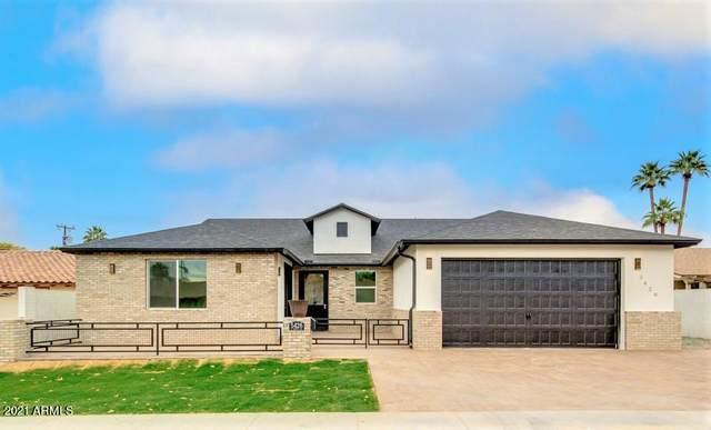 3820 E Piccadilly Road, Phoenix, AZ 85018 (MLS #6182090) :: Devor Real Estate Associates