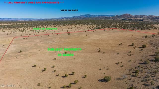 17XX E Deep Water Road, Paulden, AZ 86334 (MLS #6182586) :: Howe Realty