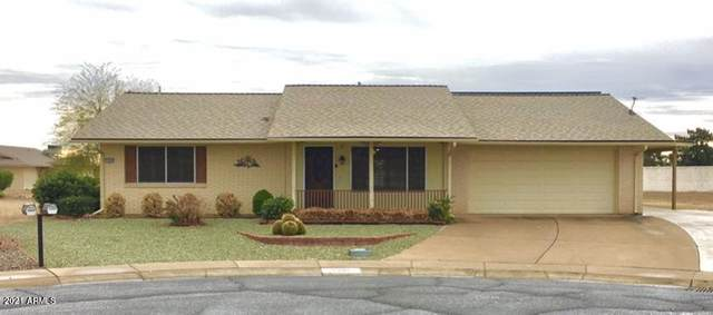 12607 N Sun Valley Drive, Sun City, AZ 85351 (MLS #6182987) :: Devor Real Estate Associates