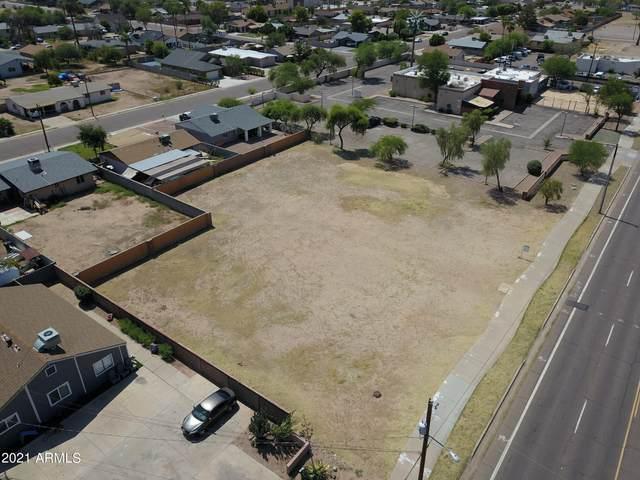 2443 E University Drive, Tempe, AZ 85281 (MLS #6183483) :: The Daniel Montez Real Estate Group