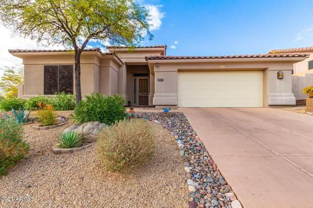 17406 E Via Del Oro, Fountain Hills, AZ 85268 (MLS #6184712) :: My Home Group