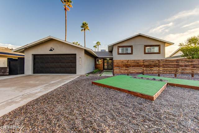 8119 E Buena Terra Way, Scottsdale, AZ 85250 (MLS #6185243) :: NextView Home Professionals, Brokered by eXp Realty