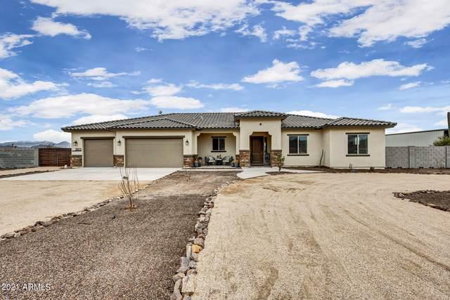 31113 N 136TH Way, Scottsdale, AZ 85262 (MLS #6185686) :: Yost Realty Group at RE/MAX Casa Grande