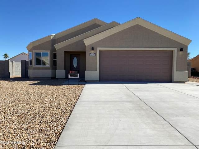 15621 S Cananea Circle, Arizona City, AZ 85123 (MLS #6186169) :: Yost Realty Group at RE/MAX Casa Grande