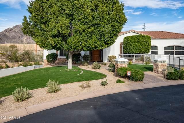 6042 N 21ST Place, Phoenix, AZ 85016 (MLS #6187480) :: Yost Realty Group at RE/MAX Casa Grande