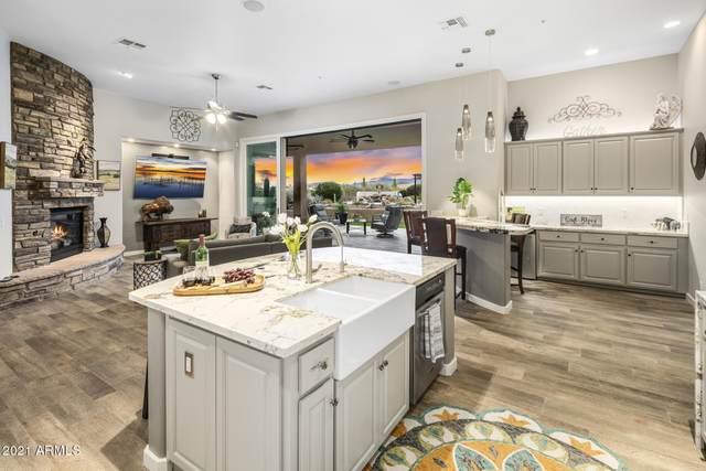 8386 E Arroyo Seco Road, Scottsdale, AZ 85266 (MLS #6188546) :: The Copa Team   The Maricopa Real Estate Company