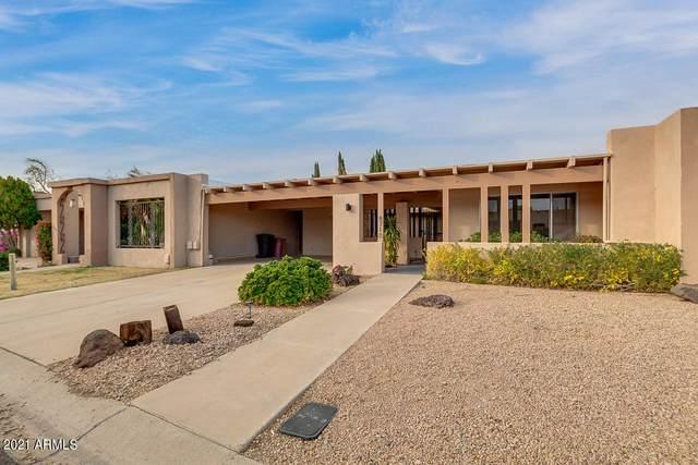 8710 E Via De Viva, Scottsdale, AZ 85258 (MLS #6188583) :: Yost Realty Group at RE/MAX Casa Grande