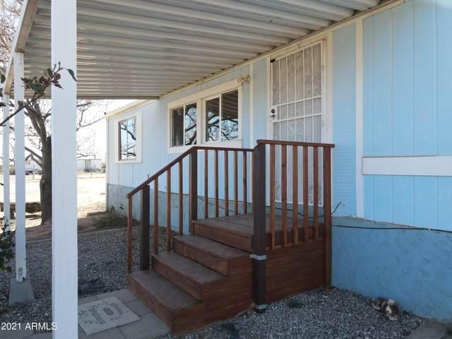 9605 E Mclain Lane, Hereford, AZ 85615 (MLS #6188945) :: Arizona Home Group