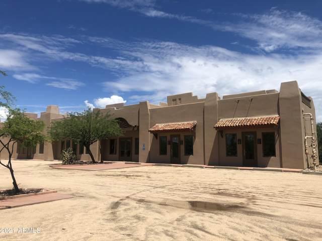 38252 N Jacqueline Drive, Cave Creek, AZ 85331 (MLS #6190286) :: West Desert Group | HomeSmart