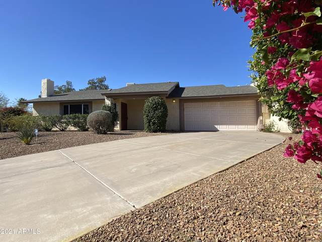 824 N 87TH Place, Scottsdale, AZ 85257 (MLS #6190723) :: Yost Realty Group at RE/MAX Casa Grande