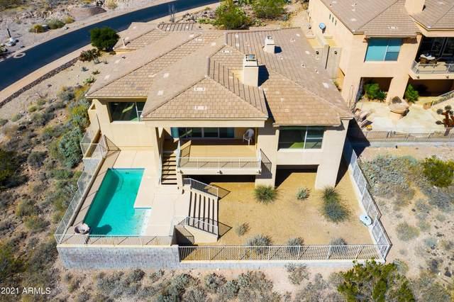 10635 N Skyline Drive, Fountain Hills, AZ 85268 (MLS #6190938) :: Yost Realty Group at RE/MAX Casa Grande