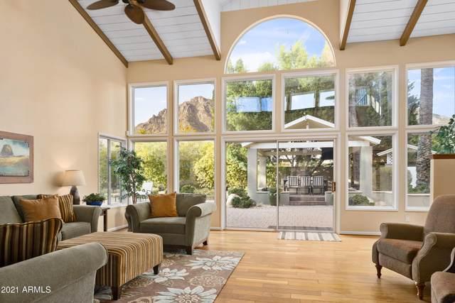 4413 N Camino Allenada, Phoenix, AZ 85018 (MLS #6191203) :: Yost Realty Group at RE/MAX Casa Grande