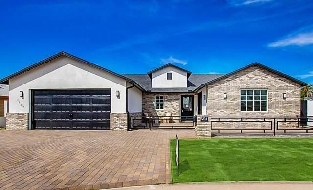 4511 N 39TH Street, Phoenix, AZ 85018 (MLS #6191396) :: Yost Realty Group at RE/MAX Casa Grande