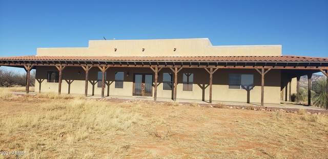 4922 E De Vaca Circle, Saint David, AZ 85630 (MLS #6194603) :: Yost Realty Group at RE/MAX Casa Grande