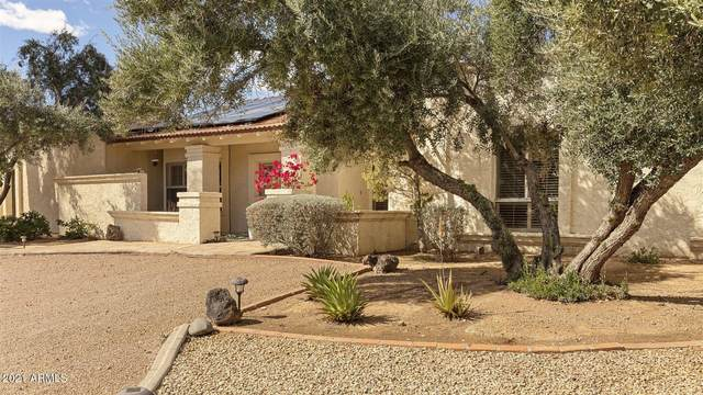 13620 N 80TH Place, Scottsdale, AZ 85260 (MLS #6195285) :: Yost Realty Group at RE/MAX Casa Grande