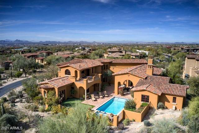 9820 E Thompson Peak Parkway #621, Scottsdale, AZ 85255 (MLS #6196312) :: Yost Realty Group at RE/MAX Casa Grande