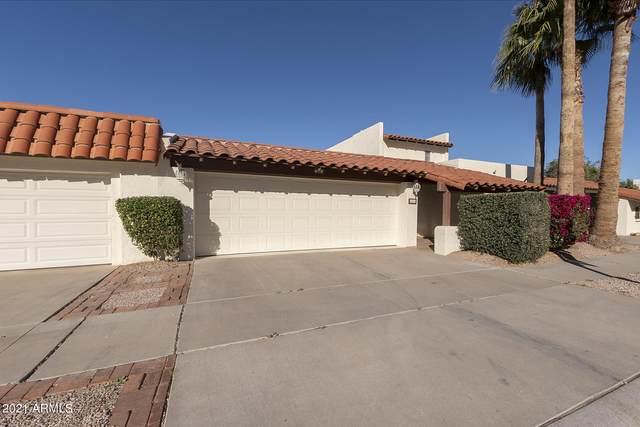 1500 N Markdale #66, Mesa, AZ 85201 (MLS #6196901) :: Yost Realty Group at RE/MAX Casa Grande
