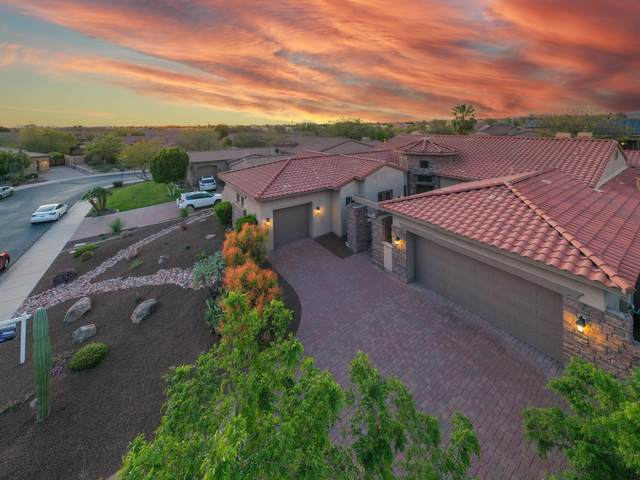 9858 E Celtic Drive, Scottsdale, AZ 85260 (MLS #6197184) :: Yost Realty Group at RE/MAX Casa Grande