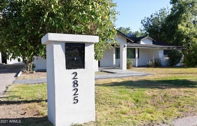 2825 E Pierson Street, Phoenix, AZ 85016 (MLS #6198143) :: Executive Realty Advisors