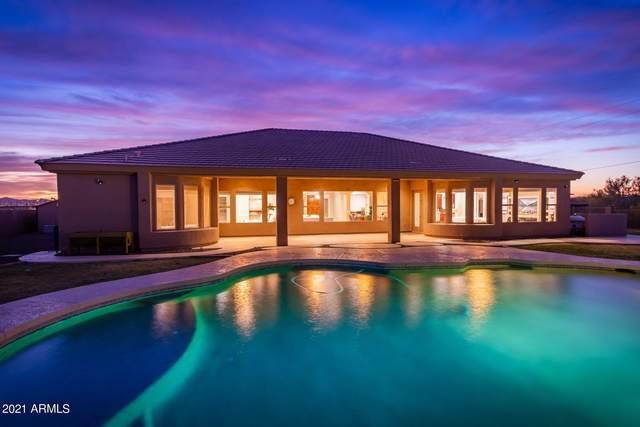 11227 W Avenida Del Rey, Peoria, AZ 85383 (MLS #6198440) :: neXGen Real Estate