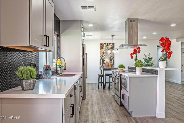2166 E Greenway Drive, Tempe, AZ 85282 (MLS #6199516) :: Yost Realty Group at RE/MAX Casa Grande