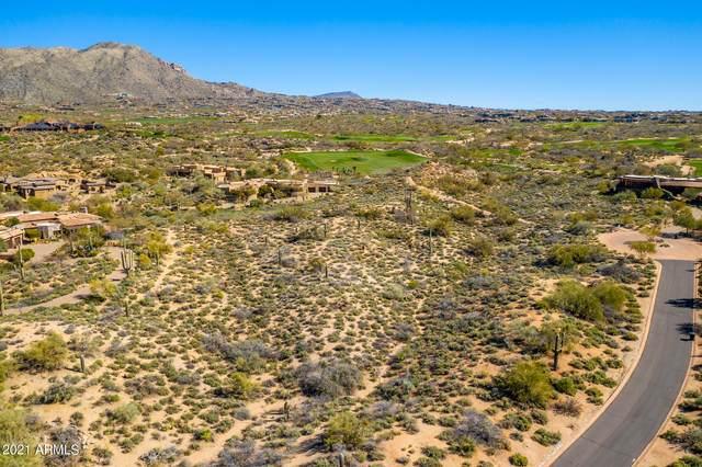 10280 E Venado Trail, Scottsdale, AZ 85262 (MLS #6199935) :: The Luna Team