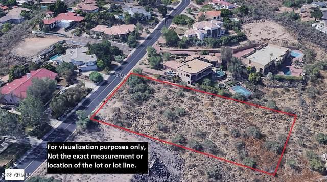 15026 N 15TH Drive, Phoenix, AZ 85023 (MLS #6200570) :: Executive Realty Advisors