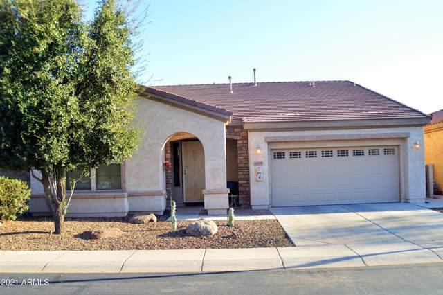 4709 E Narrowleaf Drive, Gilbert, AZ 85298 (MLS #6201539) :: Yost Realty Group at RE/MAX Casa Grande