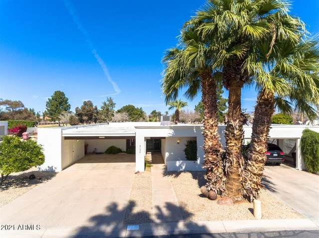 7230 E Joshua Tree Lane, Scottsdale, AZ 85250 (MLS #6201709) :: The Carin Nguyen Team