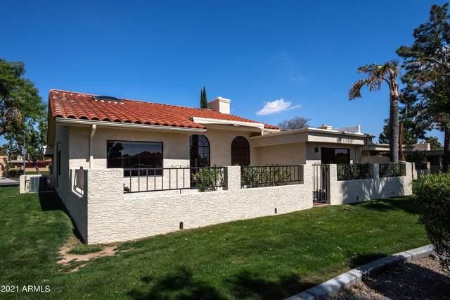 6239 E Aire Libre Lane, Scottsdale, AZ 85254 (MLS #6202380) :: The Ellens Team