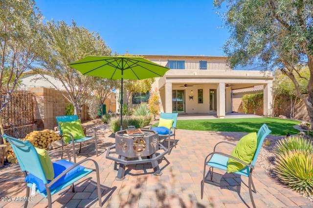 18463 E Azul Court, Gold Canyon, AZ 85118 (MLS #6203968) :: Yost Realty Group at RE/MAX Casa Grande