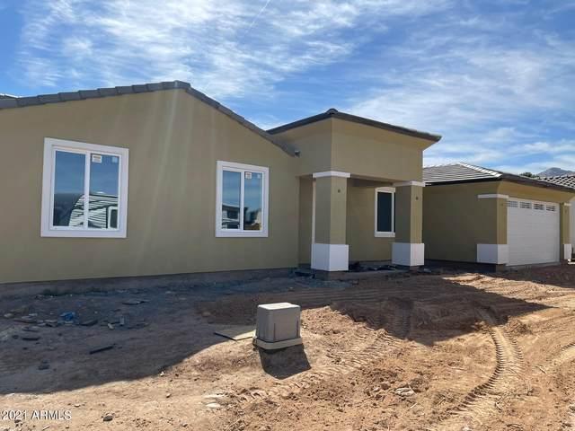 3623 W Dobbins Road, Laveen, AZ 85339 (MLS #6205440) :: Yost Realty Group at RE/MAX Casa Grande