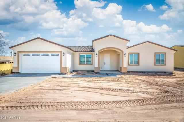 9209 S 36TH Drive, Laveen, AZ 85339 (MLS #6205447) :: Yost Realty Group at RE/MAX Casa Grande