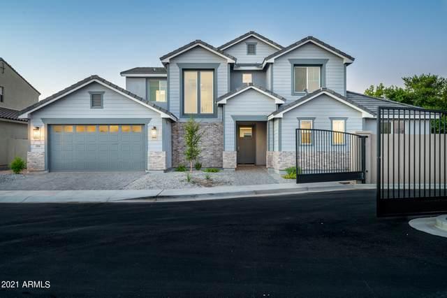 1366 E Mclellan Boulevard, Phoenix, AZ 85014 (MLS #6205730) :: Yost Realty Group at RE/MAX Casa Grande