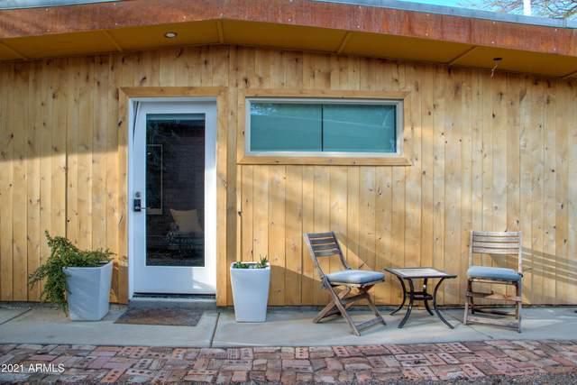 1601 S Farmer Avenue, Tempe, AZ 85281 (MLS #6205895) :: The Riddle Group