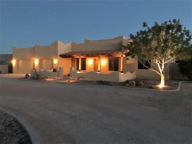 757 W Silverdale Road, San Tan Valley, AZ 85143 (MLS #6206302) :: The Garcia Group